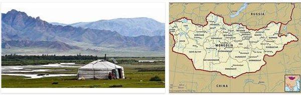 Mongolia Facts