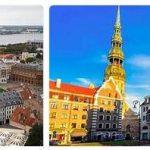 Travel to Latvia