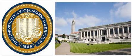 University of California, Berkeley 4